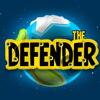 The Defender online game