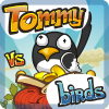 Tommy VS birds online game