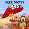 Wile E Coyotes  ...