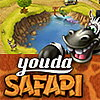 Youda Safari online game